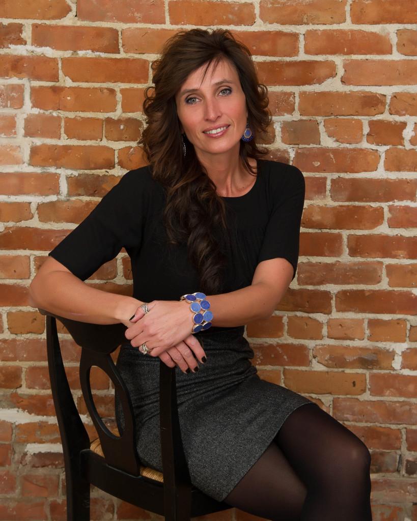 Danielle Enos