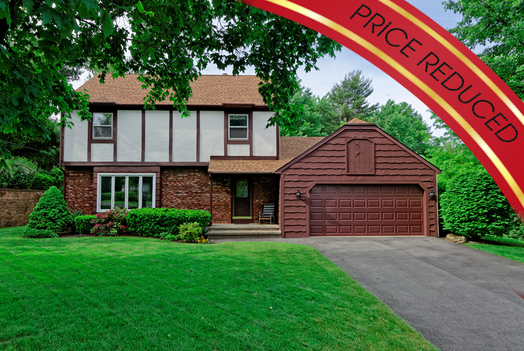 price reduced select homes team